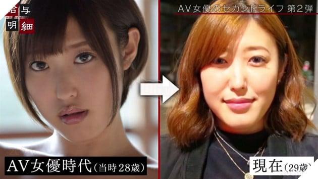 Asahi Mizuno - Từng là gương mặt hot nhất làng JAV 18+ Nhật Bản, nay quay về làm nail sống đời vui vẻ 3