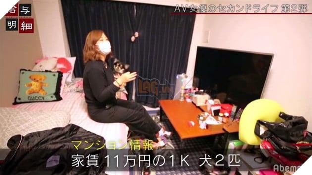Asahi Mizuno - Từng là gương mặt hot nhất làng JAV 18+ Nhật Bản, nay quay về làm nail sống đời vui vẻ 4