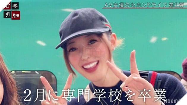 Asahi Mizuno - Từng là gương mặt hot nhất làng JAV 18+ Nhật Bản, nay quay về làm nail sống đời vui vẻ 2