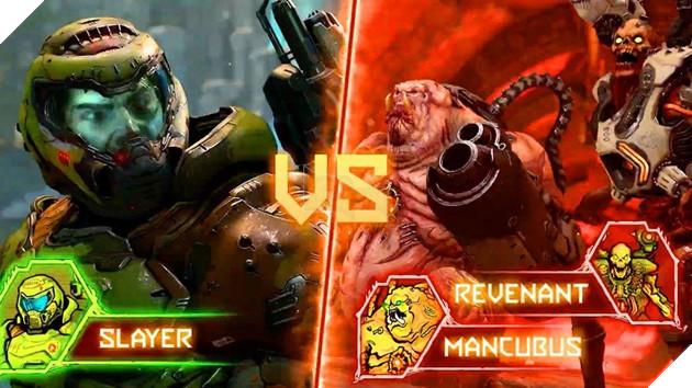 Doom Eternal hé lộ chế độ Co-op, cho phép người chơi hóa quỷ để hành hạ Doom Slayer 2