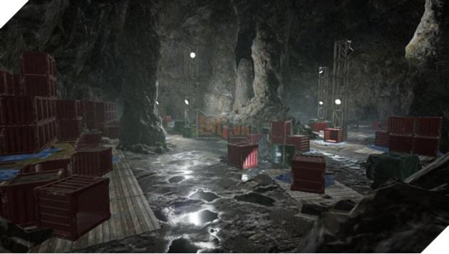 PUBG Mobile: Những bí mật của map Vikendi mà người chơi chưa biết đến  4