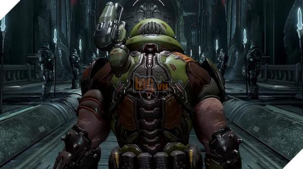 Doom Eternal xác nhận thời gian tải trước cho game thủ PC, PS4 và Xbox One 3
