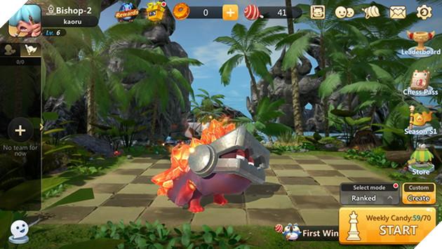 Auto Chess Mobile: Thời gian bảo trì và Chi tiết bản cập nhật ngày 12/03/2020 2