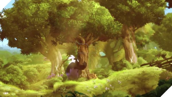 Ôn lại câu chuyện trong Ori and The Blind Forest trước khi bước sang phần tiếp theo 2