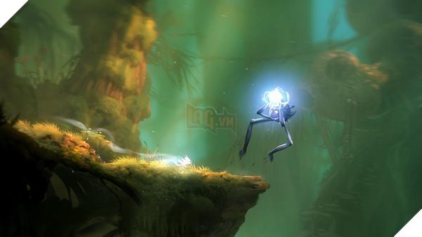 Ôn lại câu chuyện trong Ori and The Blind Forest trước khi bước sang phần tiếp theo 4