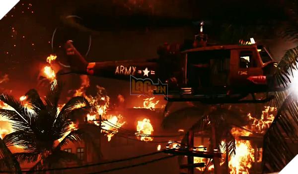 Tin đồn: Không chỉ một mà có đến 4 dự án Call of Duty đang được phát triển 2