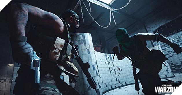 Call of Duty Warzone: Bỏ túi những cách kiếm tiền - cash để hồi sinh đồng đội 2