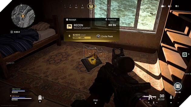 Call of Duty Warzone: Bỏ túi những cách kiếm tiền - cash để hồi sinh đồng đội 3