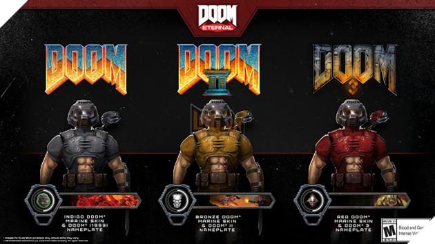 Doom Eternal: Tất cả những gì cần biết trước khi ra mắt cuối tuần này 3