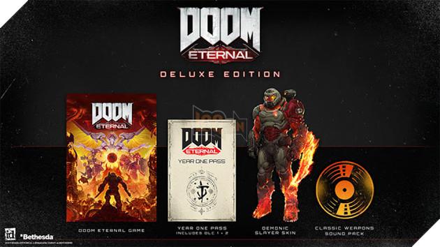 Doom Eternal: Tất cả những gì cần biết trước khi ra mắt cuối tuần này 4