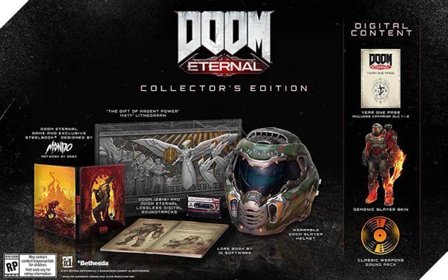 Doom Eternal: Tất cả những gì cần biết trước khi ra mắt cuối tuần này 5