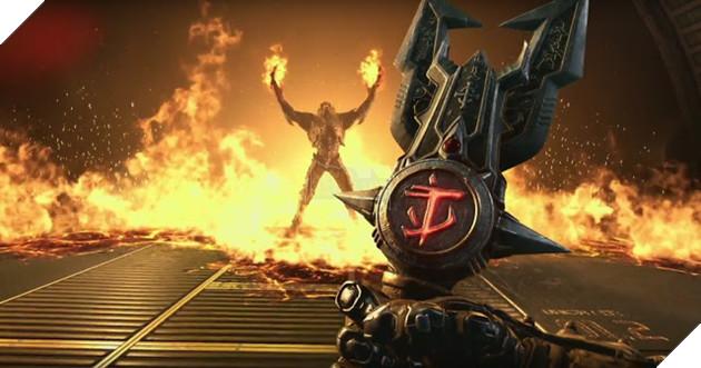 Doom Eternal: Tất cả những gì cần biết trước khi ra mắt cuối tuần này 7