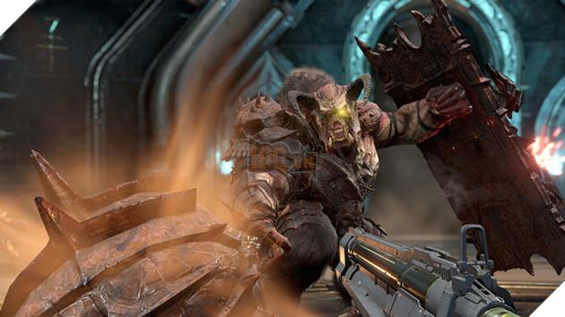 Doom Eternal: Tất cả những gì cần biết trước khi ra mắt cuối tuần này 8