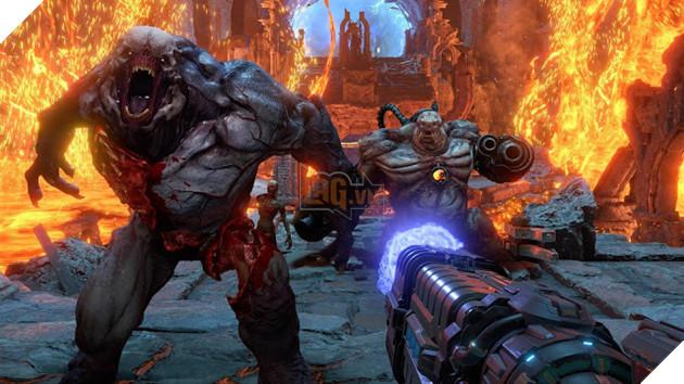 Doom Eternal: Tất cả những gì cần biết trước khi ra mắt cuối tuần này 9