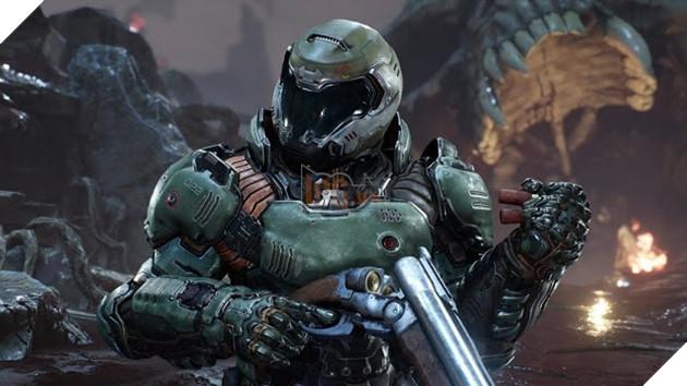 Doom Eternal: Tất cả những gì cần biết trước khi ra mắt cuối tuần này 11