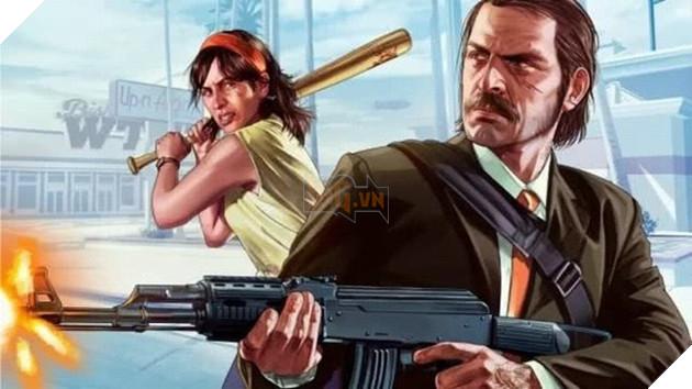 """Lộ nội dung bị nghi là cốt truyện của GTA 6, đem lại cho người chơi bất ngờ """"siêu to khổng lồ"""" - Ảnh 2."""