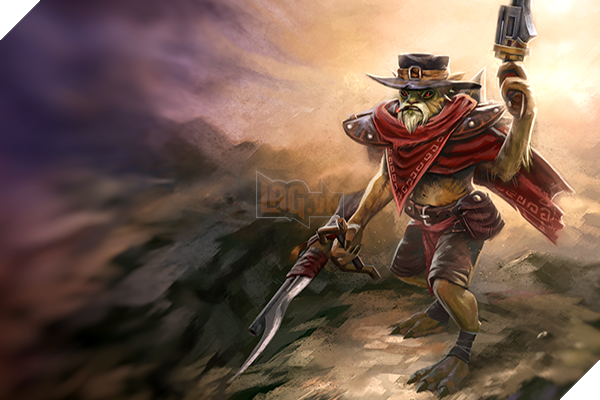 Update Dota 2 7.25 (P2): Thay đổi về Heroes