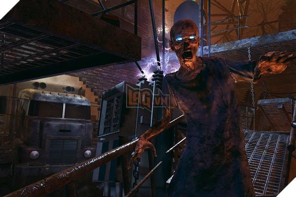 Call of Duty 2020 rò rỉ chế độ zombies, có vài sự khác biệt đáng lưu ý 2