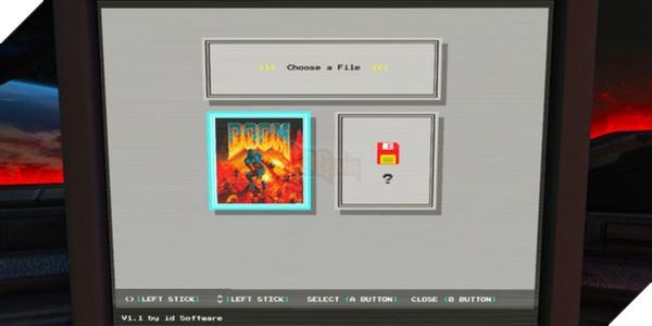Doom Eternal chứa môt chi tiết ẩn đáng giá, liên quan đến hai phần Doom gốc 2