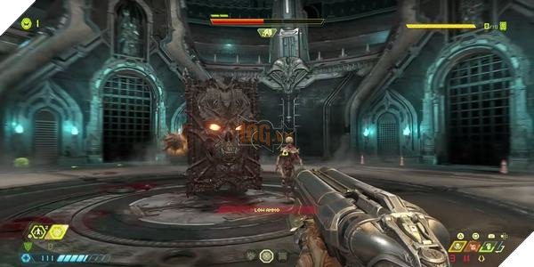 Doom Eternal: Dễ dàng vượt qua con trùm Gladiator với những lưu ý sau 2