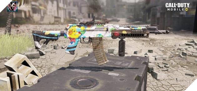 Call of Duty Mobile: Loadout tốt nhất và vũ khí hàng đầu cho Mùa 4