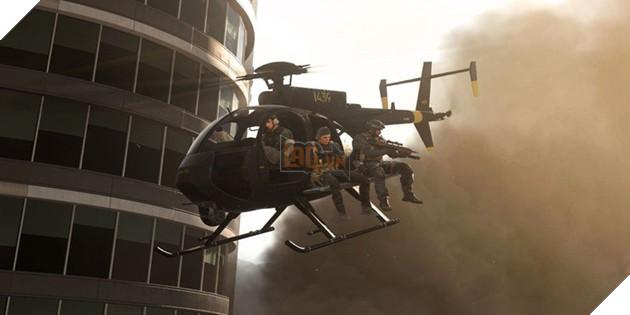 Call of Duty Warzone: Tổng hợp những địa điểm xuất hiện máy bay trực thăng chiến đấu