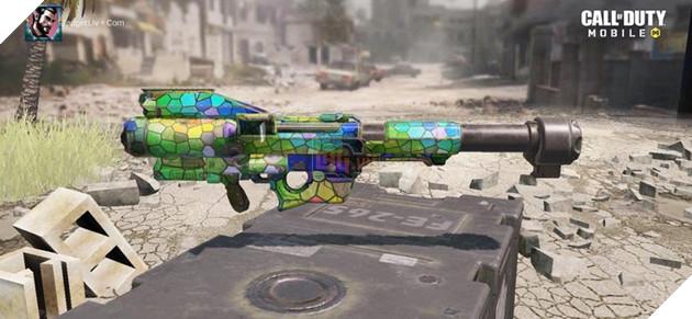 Call of Duty Mobile: Loadout tốt nhất và vũ khí hàng đầu cho Mùa 4 2