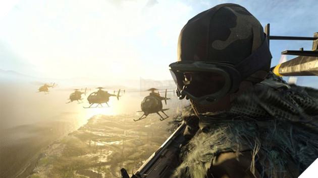 Call of Duty Warzone: Tổng hợp những địa điểm xuất hiện máy bay trực thăng chiến đấu 2