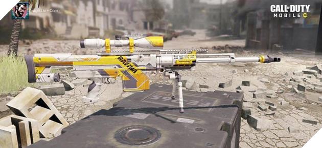 Call of Duty Mobile: Loadout tốt nhất và vũ khí hàng đầu cho Mùa 4 3