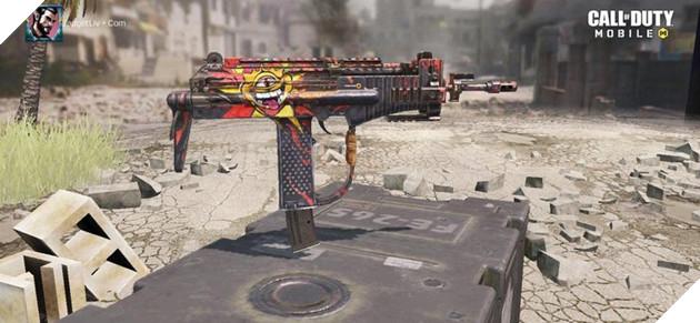 Call of Duty Mobile: Loadout tốt nhất và vũ khí hàng đầu cho Mùa 4 4