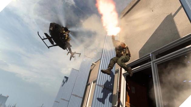 Call of Duty Warzone: Tổng hợp những địa điểm xuất hiện máy bay trực thăng chiến đấu 6