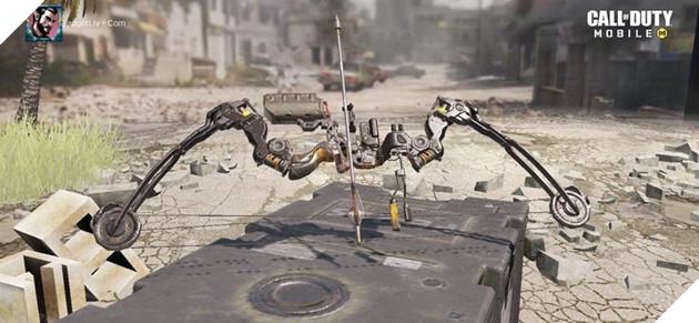 Call of Duty Mobile: Loadout tốt nhất và vũ khí hàng đầu cho Mùa 4 7