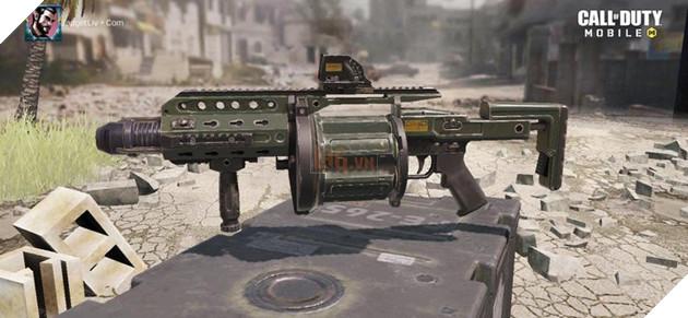 Call of Duty Mobile: Loadout tốt nhất và vũ khí hàng đầu cho Mùa 4 8