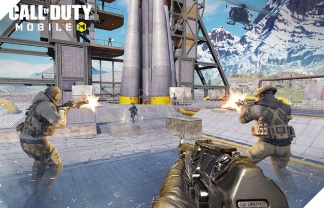 Hướng dẫn: Thiết lập chơi 60 FPS khi chơi Call of Duty Mobile 2