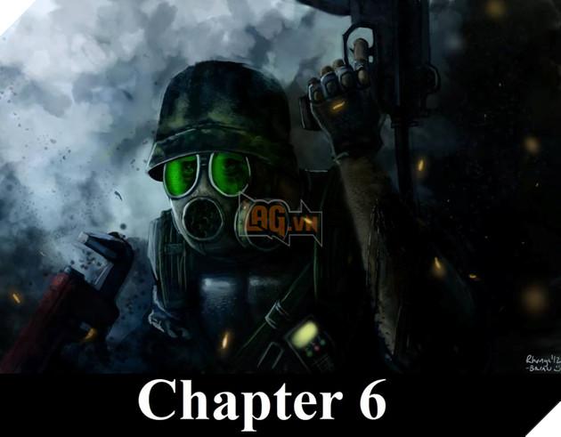 Tóm tắt Cốt Truyện Half-Life 1, 2 - 24h với biến cố Black Mesa Phần 2  3
