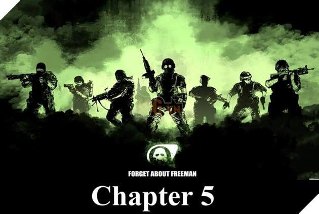 Tóm tắt Cốt Truyện Half-Life 1, 2 - 24h với biến cố Black Mesa Phần 2  2