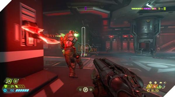 Doom Eternal: Marauders, một trong những con quỷ khó nhằn nhất game 3