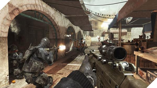 Sau Call of Duty: MW2 Remastered, rộ tin đồn MW3 Remastered 3