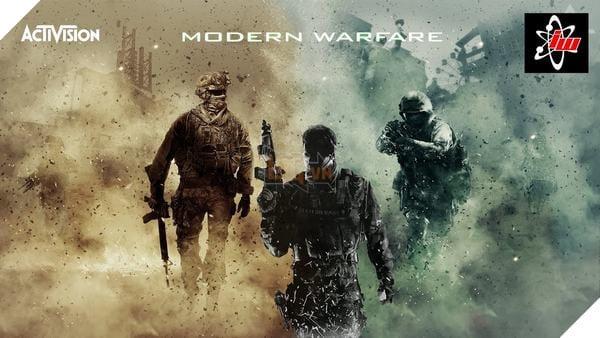 Sau Call of Duty: MW2 Remastered, rộ tin đồn MW3 Remastered 2