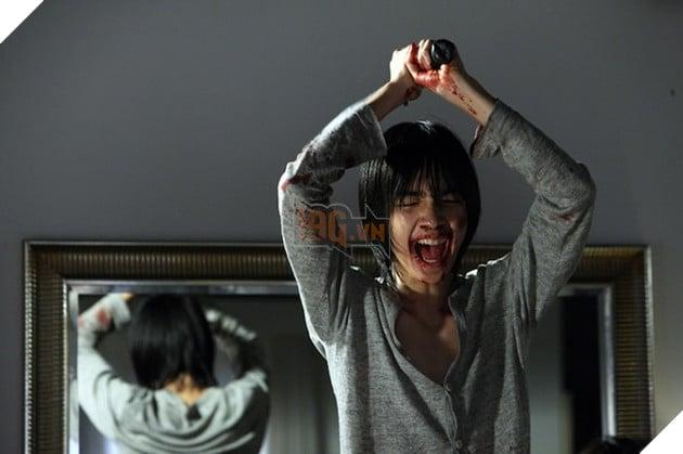 Review Thế giới của Kanako - Bộ phim kinh dị 18+ cực đen tối và ám ảnh của Nhật Bản 7