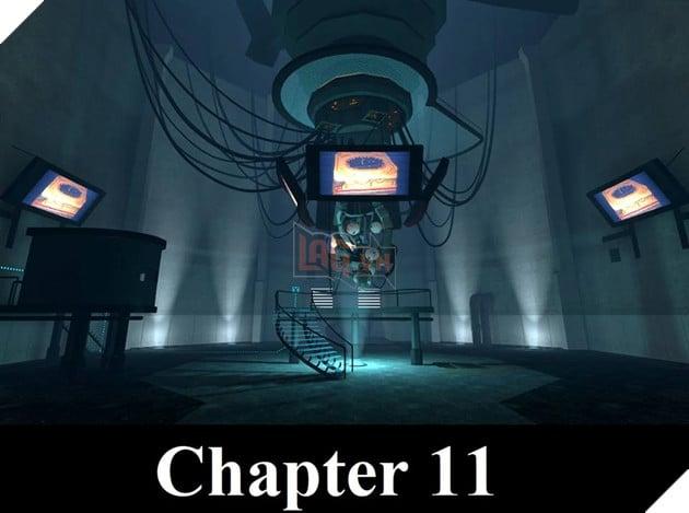 Tóm tắt Cốt Truyện Half Life 1, 2 -Diễn biến sau biến cố Black Mesa Phần 4  2