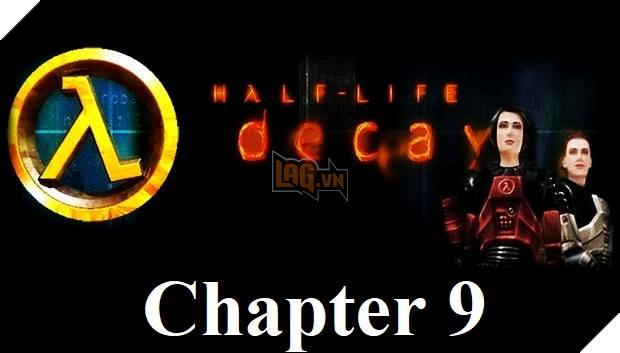 Tóm tắt Cốt Truyện Half-Life 1, 2 - 24h với biến cố Black Mesa Phần 3  3