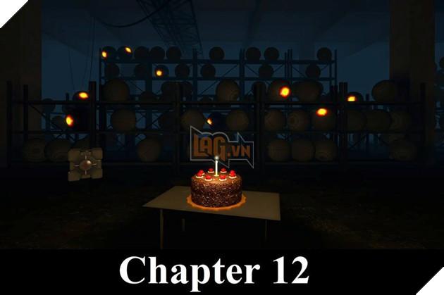 Tóm tắt Cốt Truyện Half Life 1, 2 -Diễn biến sau biến cố Black Mesa Phần 4  3