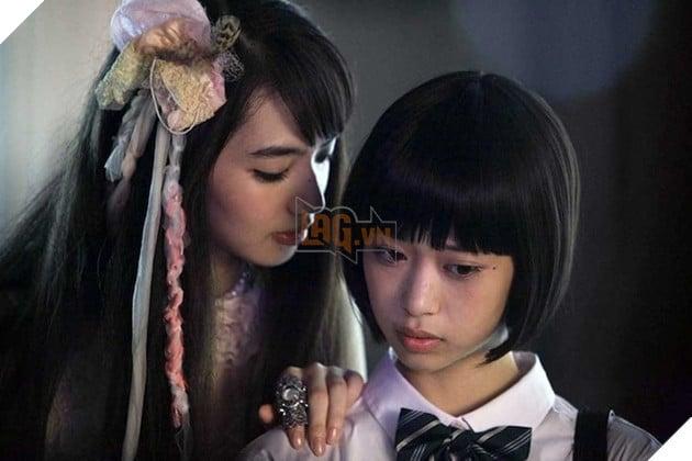 Review Thế giới của Kanako - Bộ phim kinh dị 18+ cực đen tối và ám ảnh của Nhật Bản 3