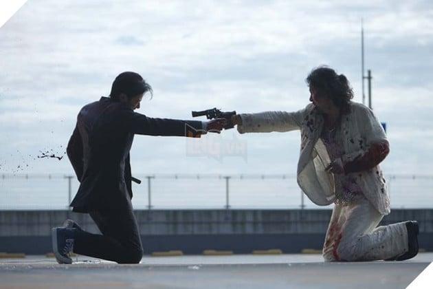 Review Thế giới của Kanako - Bộ phim kinh dị 18+ cực đen tối và ám ảnh của Nhật Bản 6