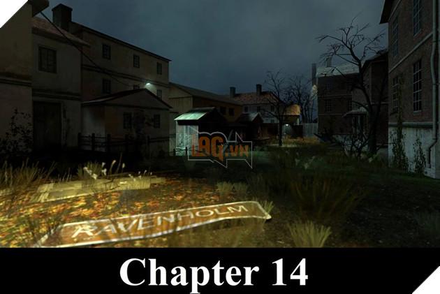 Tóm tắt Cốt Truyện Half Life 1, 2 -Diễn biến sau biến cố Black Mesa Phần 5  2