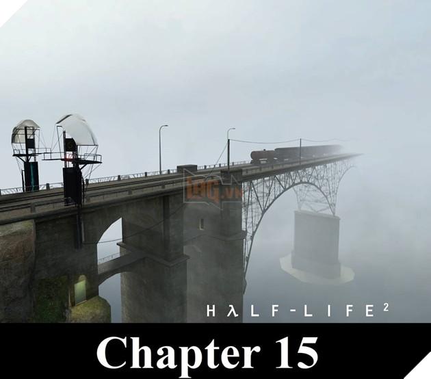 Tóm tắt Cốt Truyện Half Life 1, 2 -Diễn biến sau biến cố Black Mesa Phần 5  3