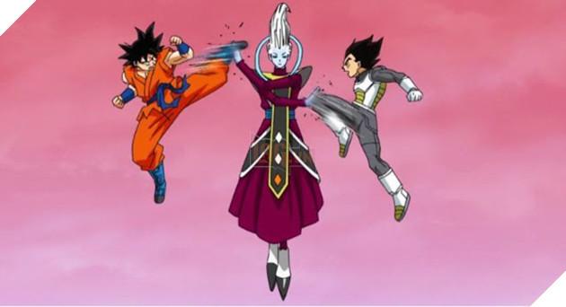 Dragon Ball Z: Kakarot - Cùng tìm hiểu về Beerus và Whis trong DLC sắp ra mắt 2