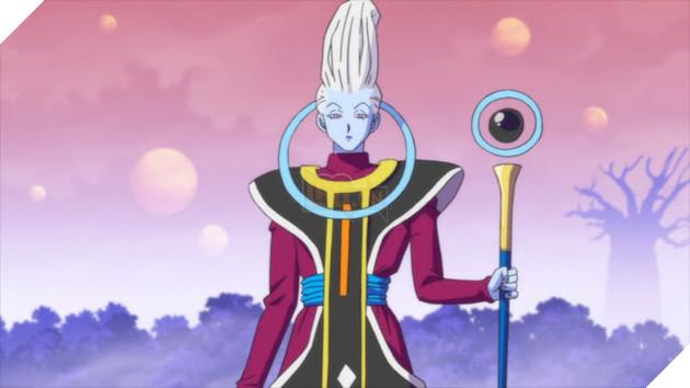 Dragon Ball Z: Kakarot - Cùng tìm hiểu về Beerus và Whis trong DLC sắp ra mắt 5