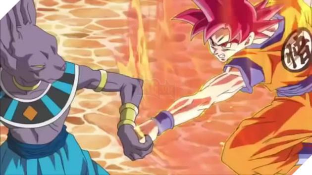 Dragon Ball Z: Kakarot - Cùng tìm hiểu về Beerus và Whis trong DLC sắp ra mắt 8